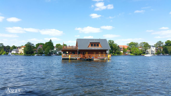 Hausboote in Berlin & Brandenburg am Liegeplatz (19)