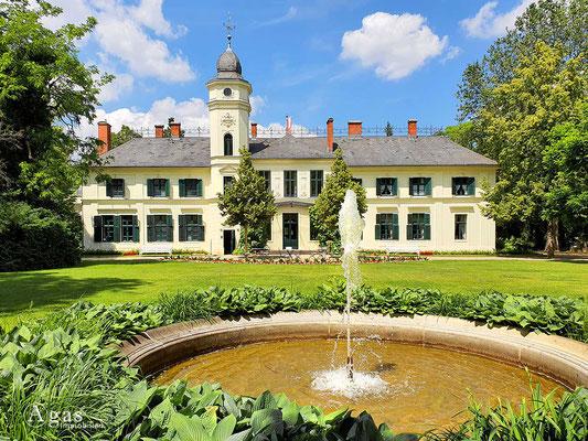 Immobilienmakler Neukölln - Schloss Britz - Schlosspark