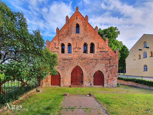 Immobilienmakler Kloster Lehnin - Historische Klosteranlage 3