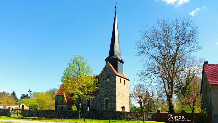 Kraatzer Dorfkirche