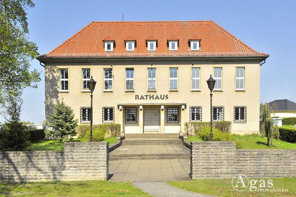 Mühlenbeck - Rathaus