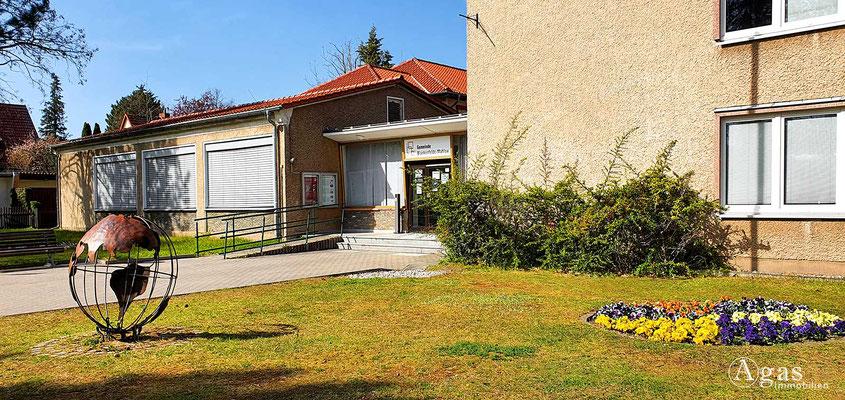 Immobilienmakler Blankenfelde-Mahlow - Gemeinde Blankenfelde-Mahlow