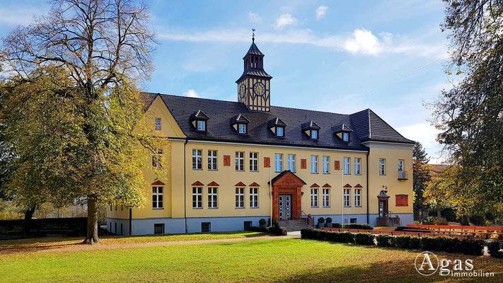 Immobilienmakler Oberhavel - Velten