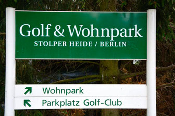Stolpe Golf-Club
