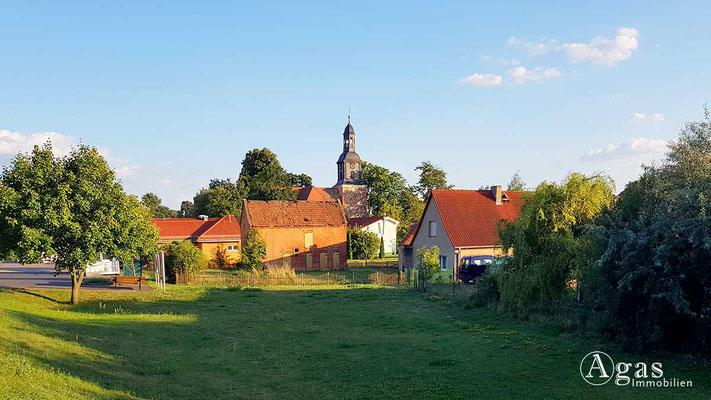 Makler Öberkrämer-Vehlefanz - Dorfkirche