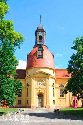 Immobilienmakler Prignitz-Ruppin - Kulturkirche St. Marien - Neuruppin