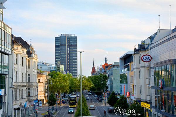 Berlin-Steglitz - Schloßstraße