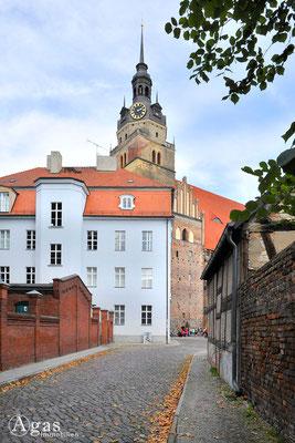 Immobilienmakler Brandenburg (Havel) - Ev. St. Katharinenkirche