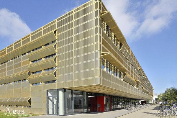 Immobilienmakler-Golm -  Institut für Physik und Astronomie der Universität Potsdam