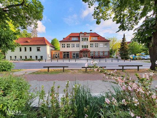 Immobilienmakler Glienicke-Nordbahn - Altes Rathaus
