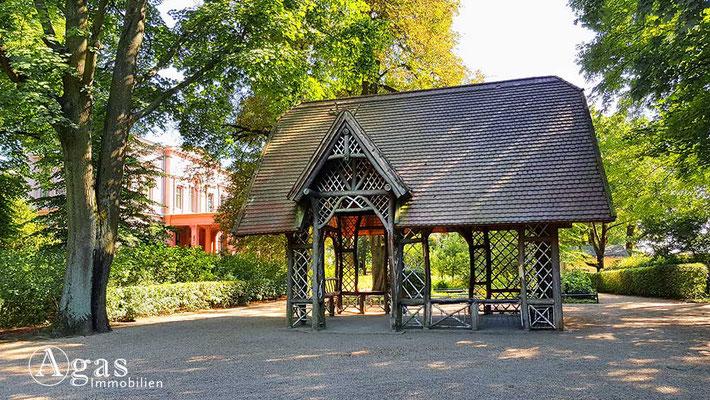 Immobilienmakler Biesdorf - Im Schlosspark