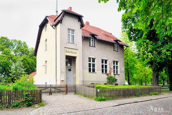 Berlin-Lübars - Altes Schulhaus