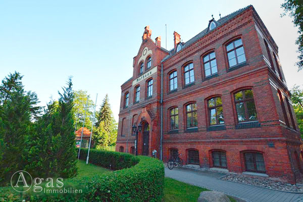 Rathaus Zeuthen I