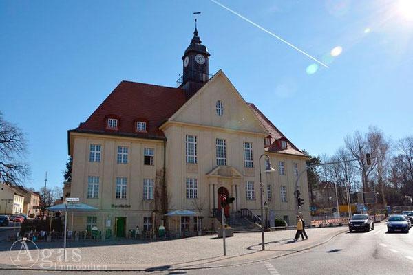 Rathaus Birkenwerder 2