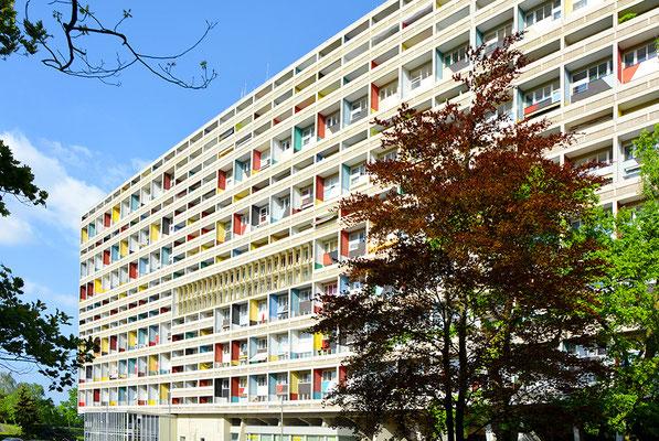 Ihr Makler in Berlin-Westend - Le Corbusierhaus, Teilansicht 1