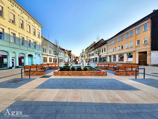Immobilienmakler Luckenwalde - Boulevard