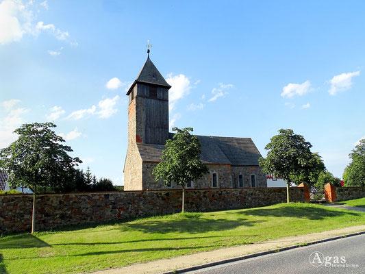 Höhenland/Leuenberg - Kirche