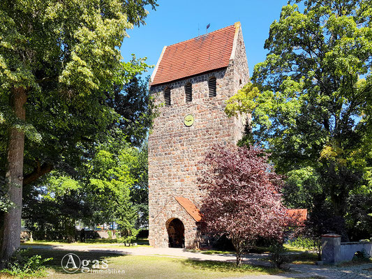 Immobilienmakler Marienfelde - Dorfkirche Alt-Marienfelde