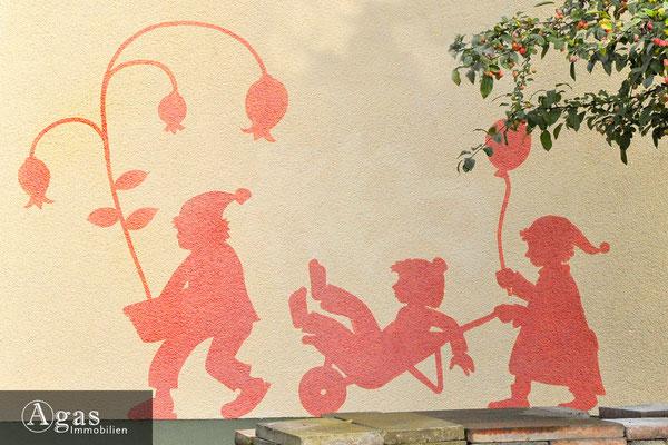 """Duseke Gärten - Die """"Pankower Wichtel"""" in Ihrer Nachbarschaft"""