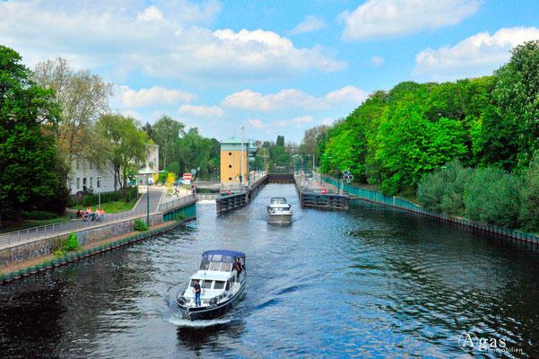 Immobilienmakler Berlin-Spandau - Herrmann Oxfort Promenade an der Havel