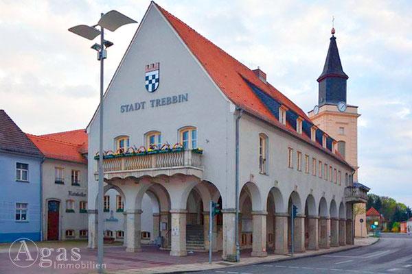 Trebbin Rathaus