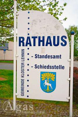 Immobilienmakler Kloster Lehnin - Rathaus 2
