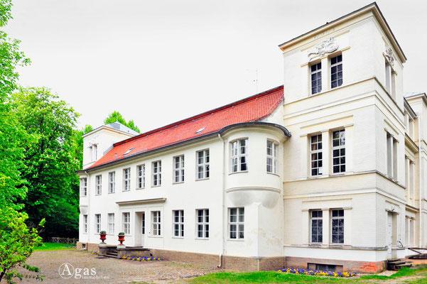 Berlin-Tegel - Schloss Tegel (Humboldt-Schloss) 2
