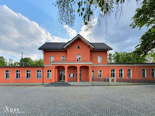 Immobilienmakler Hennigsdorf - Stadtbibliothek Hennigsdorf