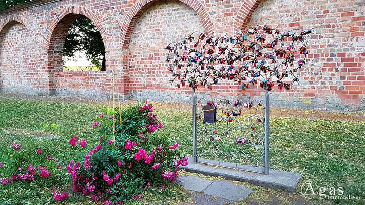 Immobilienmakler Prignitz-Ruppin - Garten