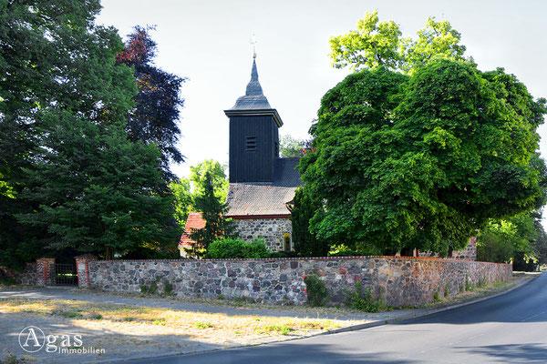 Immobilienmakler Lichterfelde - Ev. Dorfkirche Lichterfelde