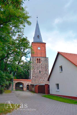 Kirche in Eiche 4