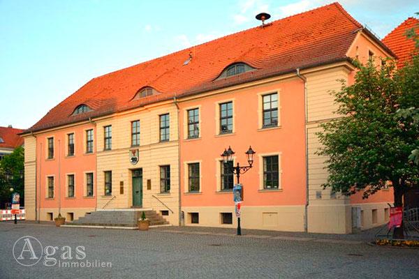 Makler Bernau Stadtverwaltung