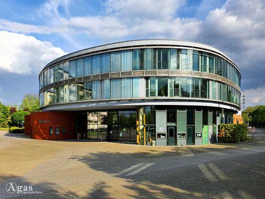 Immobilienmakler Hennigsdorf - Neues Rathaus Hennigsdorf