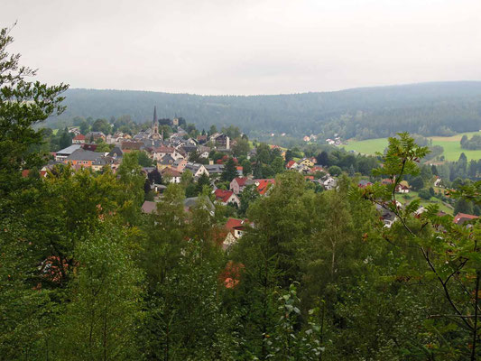 Bischofsgrüner Panoramaweg 6.9.17
