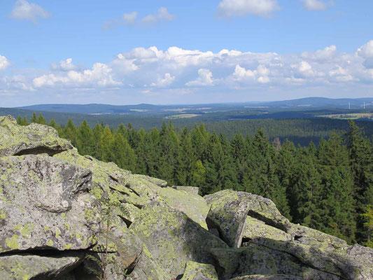 """Seehaustour (Auf dem Gipfel der """"Platte"""") 4.9.17"""