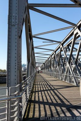 Brücke HafenCity