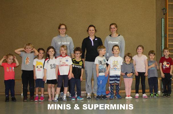 Minis & Superminis