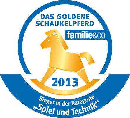 Spielzeug des Jahres  - www.spielzeug-check.de