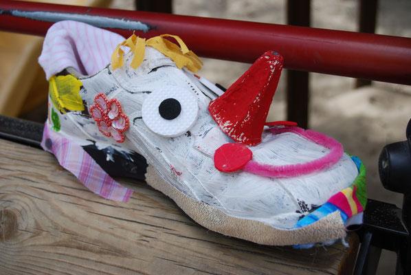 Hundertwasser Im Kunstunterricht In Der Grundschule 136s Webseite