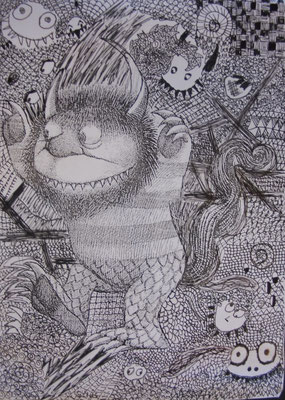Kunstunterricht In Der Grundschule Kunstbeispiele Für Die Klasse 6