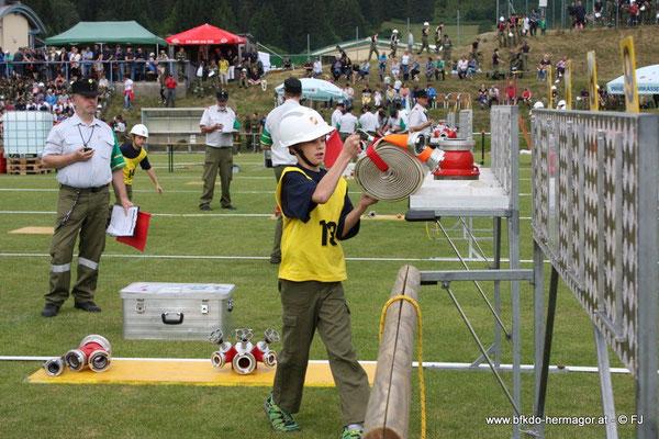 Landesjugendmeisterschaften in Hermagor