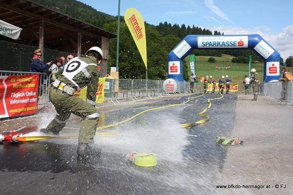 Landesmeisterschaften in Hermagor