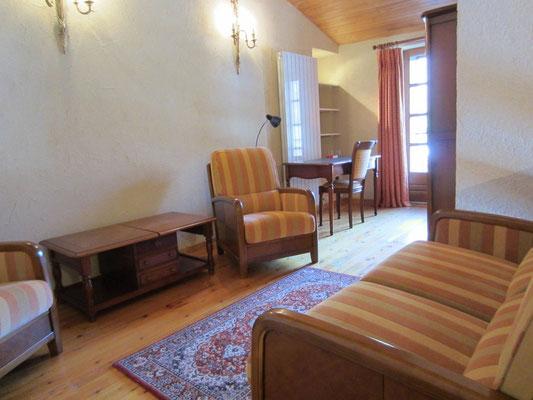Petit salon (mezzanine)