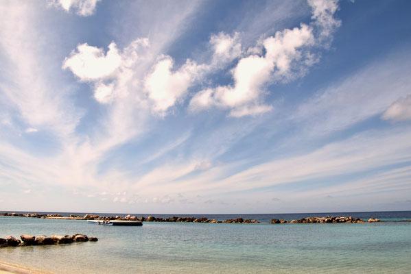91. Mambo beach