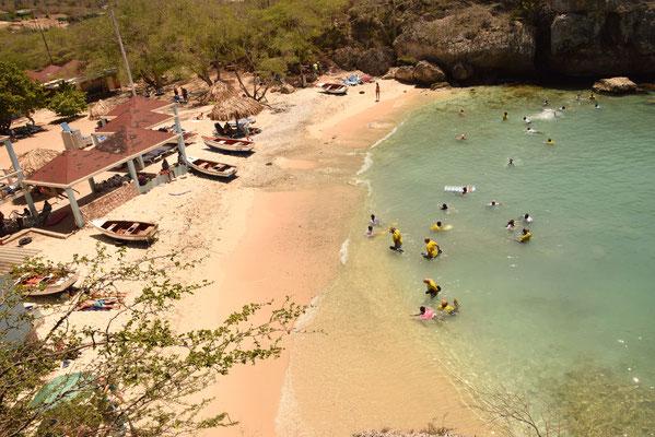 45. Playa Lagun