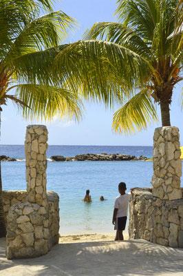 43. Cabana beach, Curacao