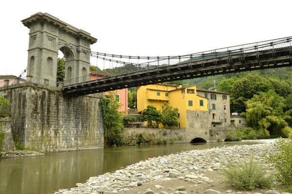 26. Bagni di Lucca, Toscane, Italië