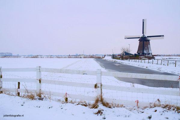 216. Winterwereld, Sint Pancras