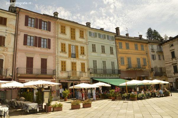60. Orta Italie