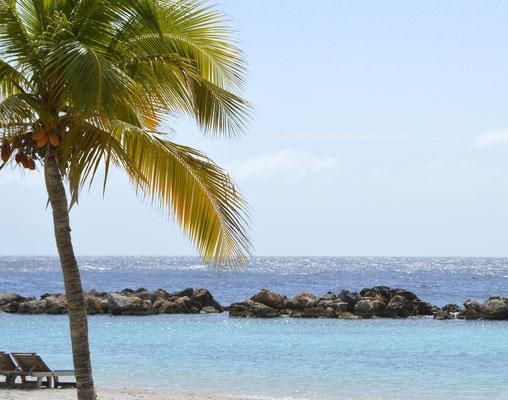 12.Curacao, Mambo beach